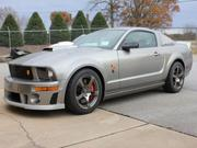 2009 FORD Ford Mustang COUPE GT