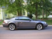 2003 Ford Mustang Ford Mustang GT