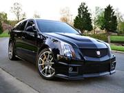 2011 CADILLAC Cadillac CTS CTS-V